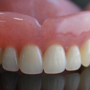 Flexible Partial Denture Repair | Denture Helper